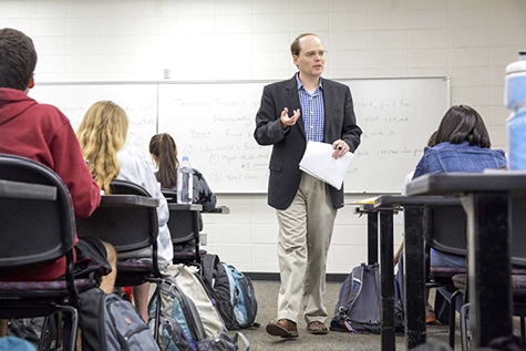 Tull School of Accounting ranks as 4th most admired